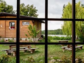 Haus am Bauernsee (Dobbrikow) - 62km von Berlin entfernt