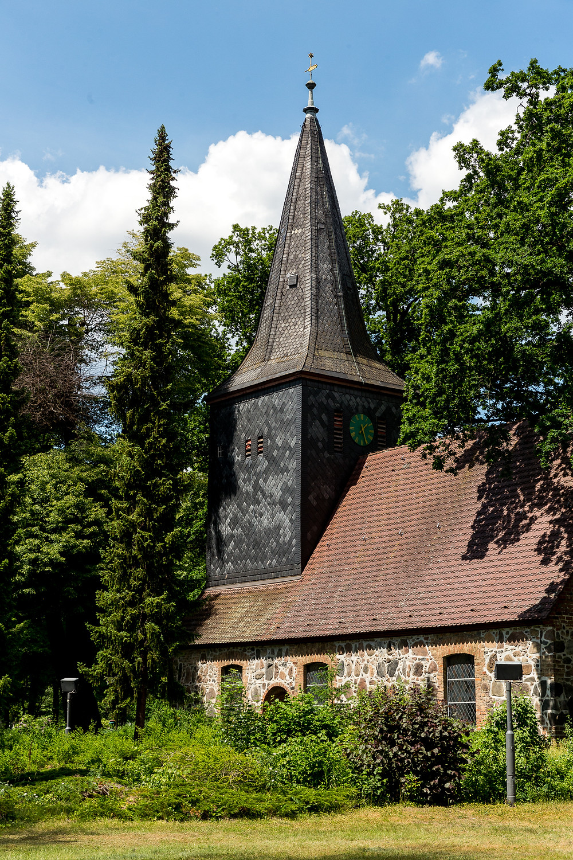 dorfkirche wittenau kirchliche trauung berlin