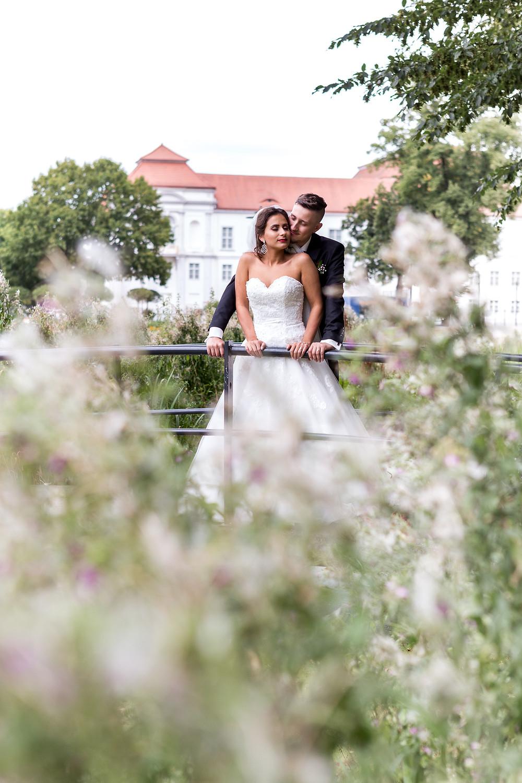 Standesamtliche Trauung Die Orangerie im Schlosspark Oranienburg