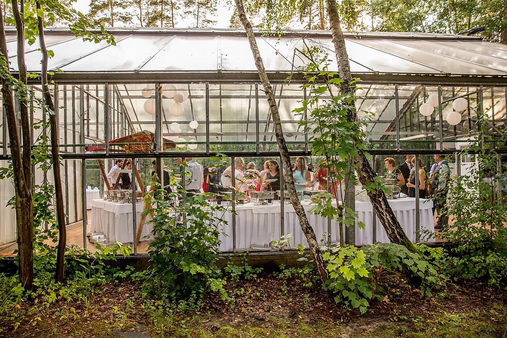 Hochzeitslocation Brandenburg - Hotel Döllnsee-Schorfheide