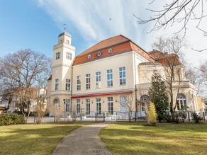 Villa Schützenhof (Spandau)
