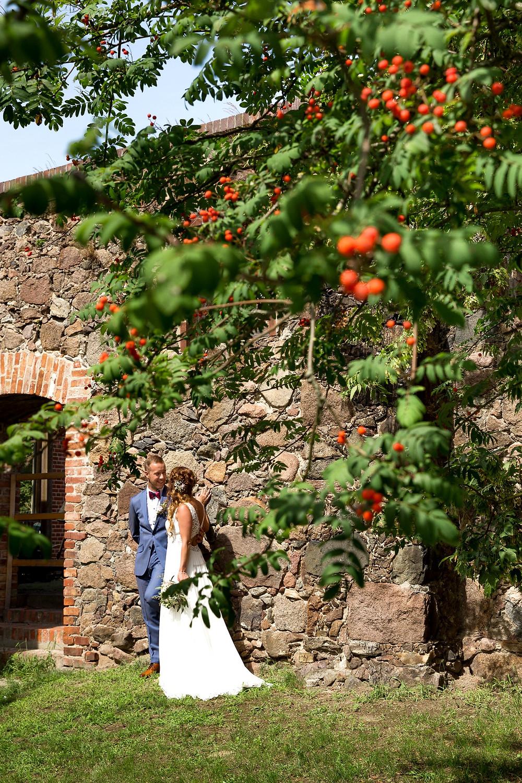 Brautpaarshooting im Hotel Landhof Liepe (eberswalde)