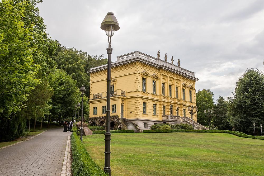 Märchen Villa Eberswalde