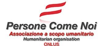 PCN Persone Come Noi, onlus, busca, associazione umanitaria cuneo, associazione busca