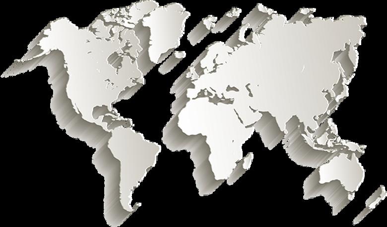 Planisfero Progetti Persone Come Noi Busca progetti umanitari nel mondo
