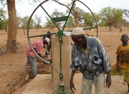 Burkina Faso -  L'accesso all'acqua risulta sempre di più un fattore fondamentale
