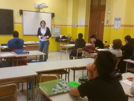 EAS Educazione allo Sviluppo - Incontri con le Scuole di Cuneo e Torino