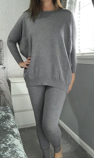 Jayne Loungewear Set