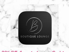 App Launch!!