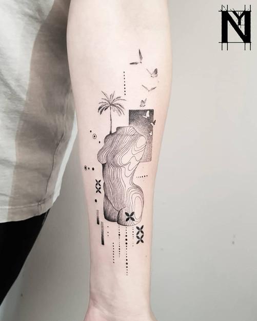 by Noam Yona