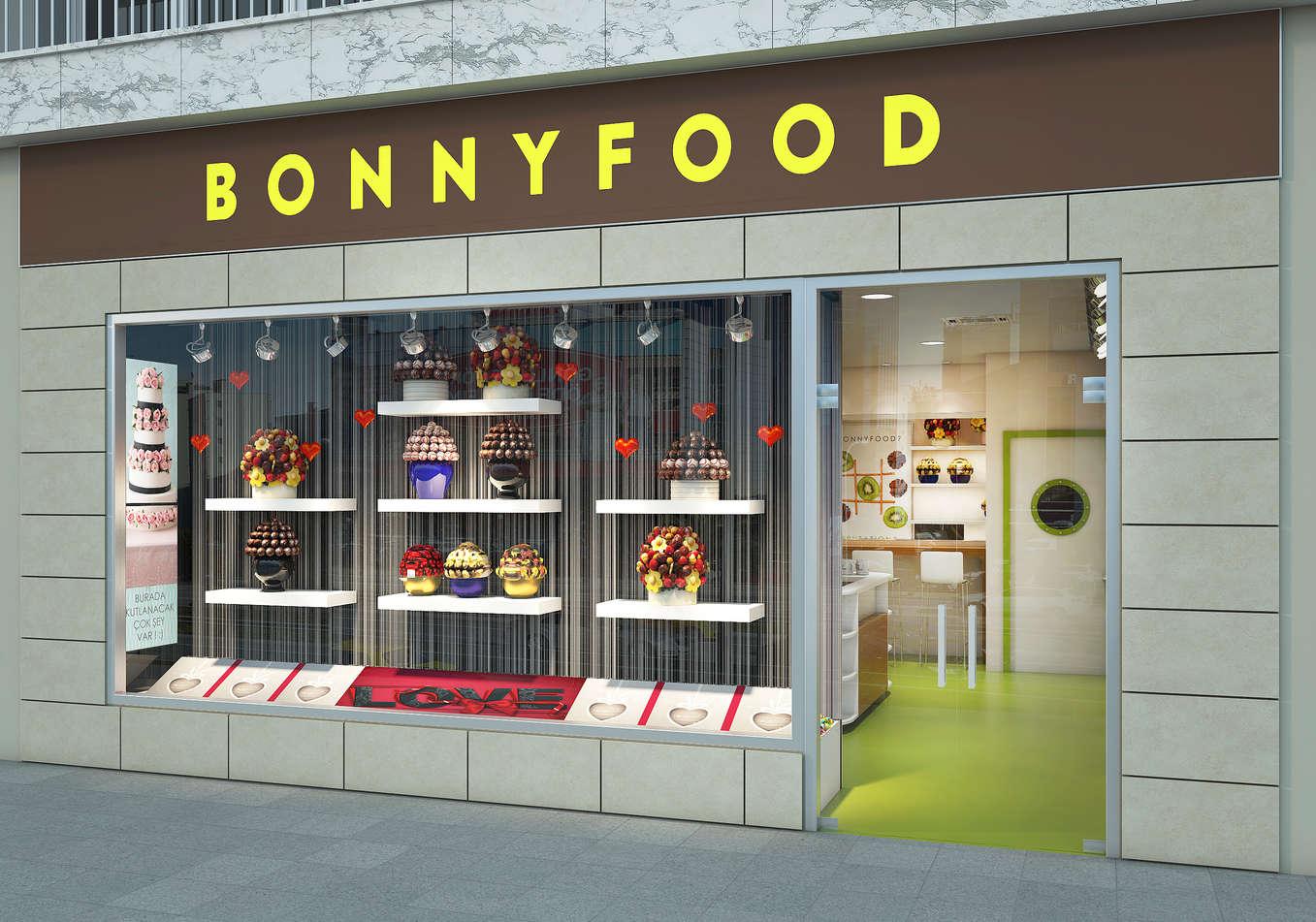 BONNY FOOD
