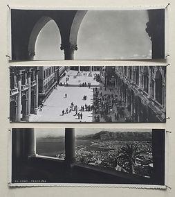 Confinement Journeys 01 - Palermo Vicenz