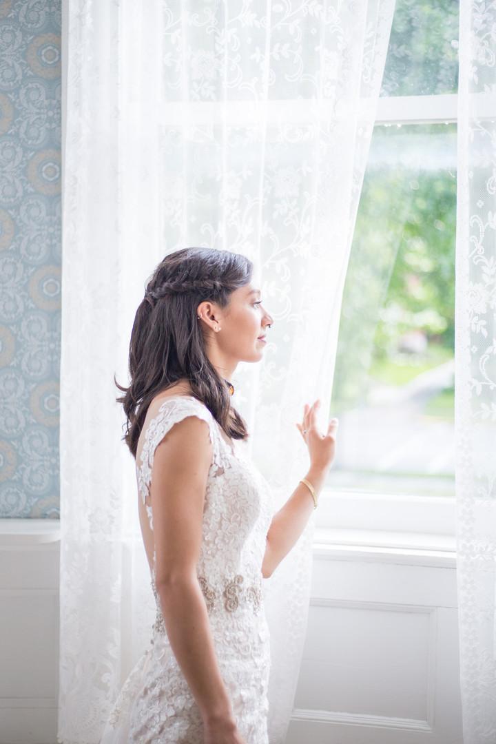 Bridal Suite Peek