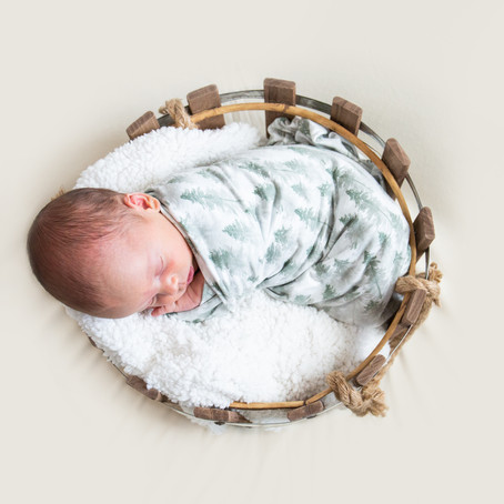 Welcoming Baby Lex - A Birth Story