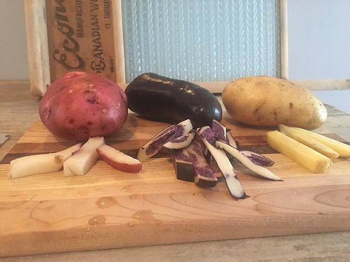 Patates Bleues Bio (600gr)