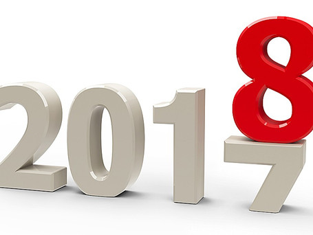 Opérations de fin d'année 2017