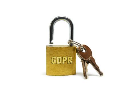 Datenschutz-Grundverordnung - DSGVO