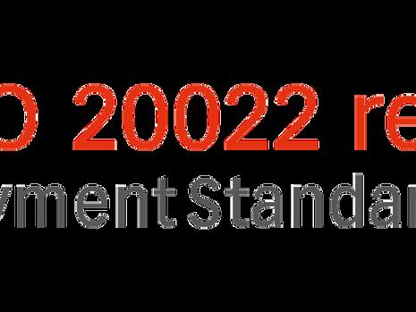 Office Maker 6.2 ist für ISO 20022 bereit