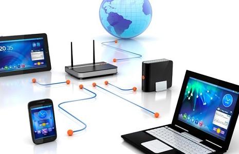 Netzwerkkonfiguration für die Cloud