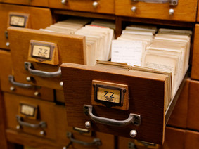 Remplacement du catalogue Swissbib par Swisscovery
