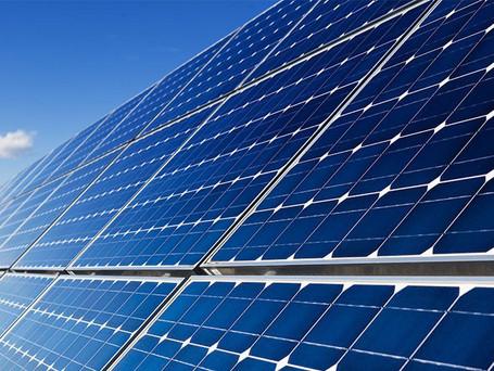 Notre solution Cloud utilise de l'électricité verte