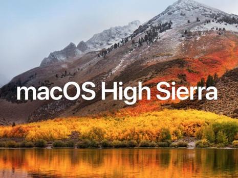 Updates für macOS und Windows 10