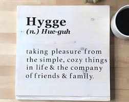 Hygge your Wedding