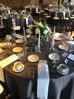 wedding, day of coordination, reception, elegant