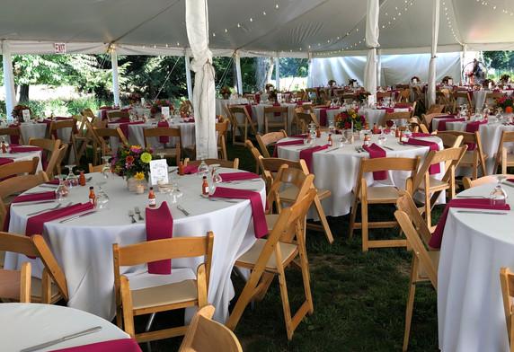 wedding, day of coordination