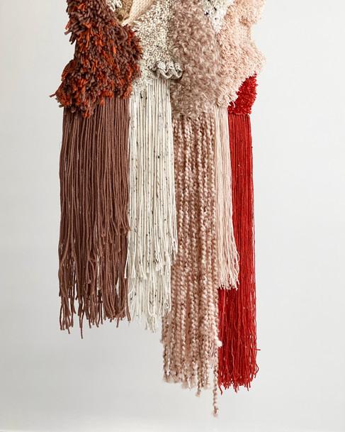 Weave Fringe