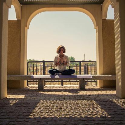 Ghaliah Khaldi - غالية الخالدي