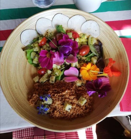 Cuisine Vitalité & Equilibre