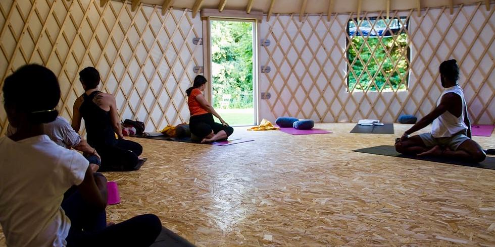 Bulles ❍14 Massages ayurvédiques et Yoga