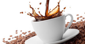Is coffee grinding you down?