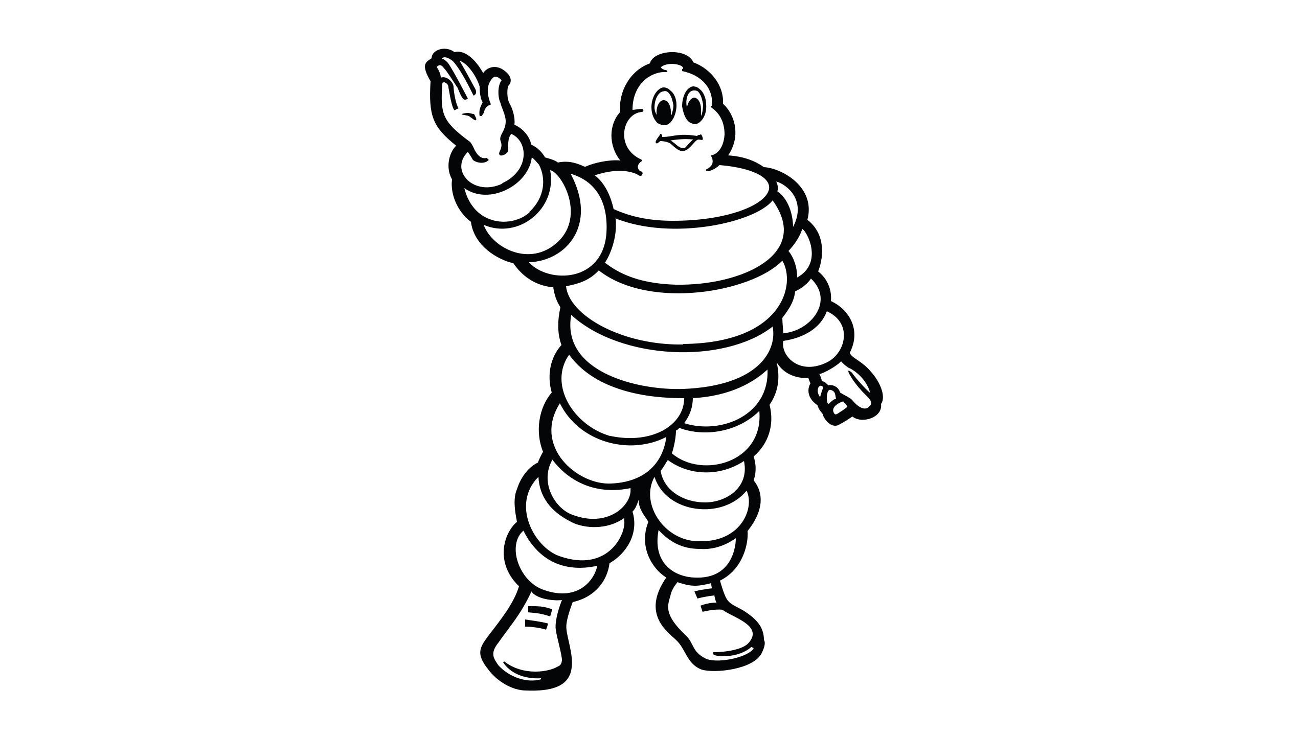 Michelin drawing contest