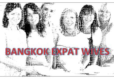Bangkok Expat Wives