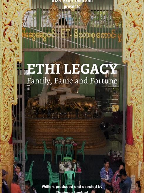 Ethi Legacy