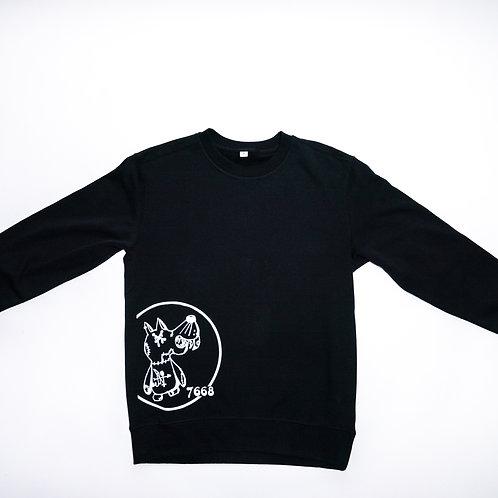 [Non Lazy] - 7668[B] Long sleeve shirt