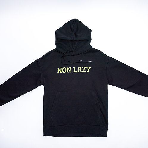 [Non Lazy] - 7668 Long sleeve hoodie