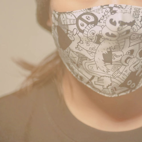 [Genesis] face mask