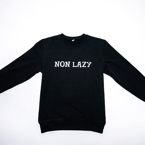[Non Lazy] - 7668 Long sleeve shirt