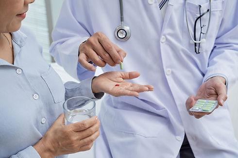 Dynamic Dosing of Prescription Drugs Epillo Health System