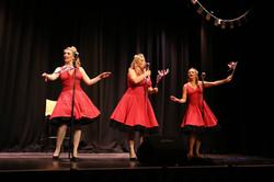 Memphis Belles Leighton Buzzard-25