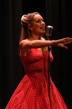 Memphis Belles Leighton Buzzard-18