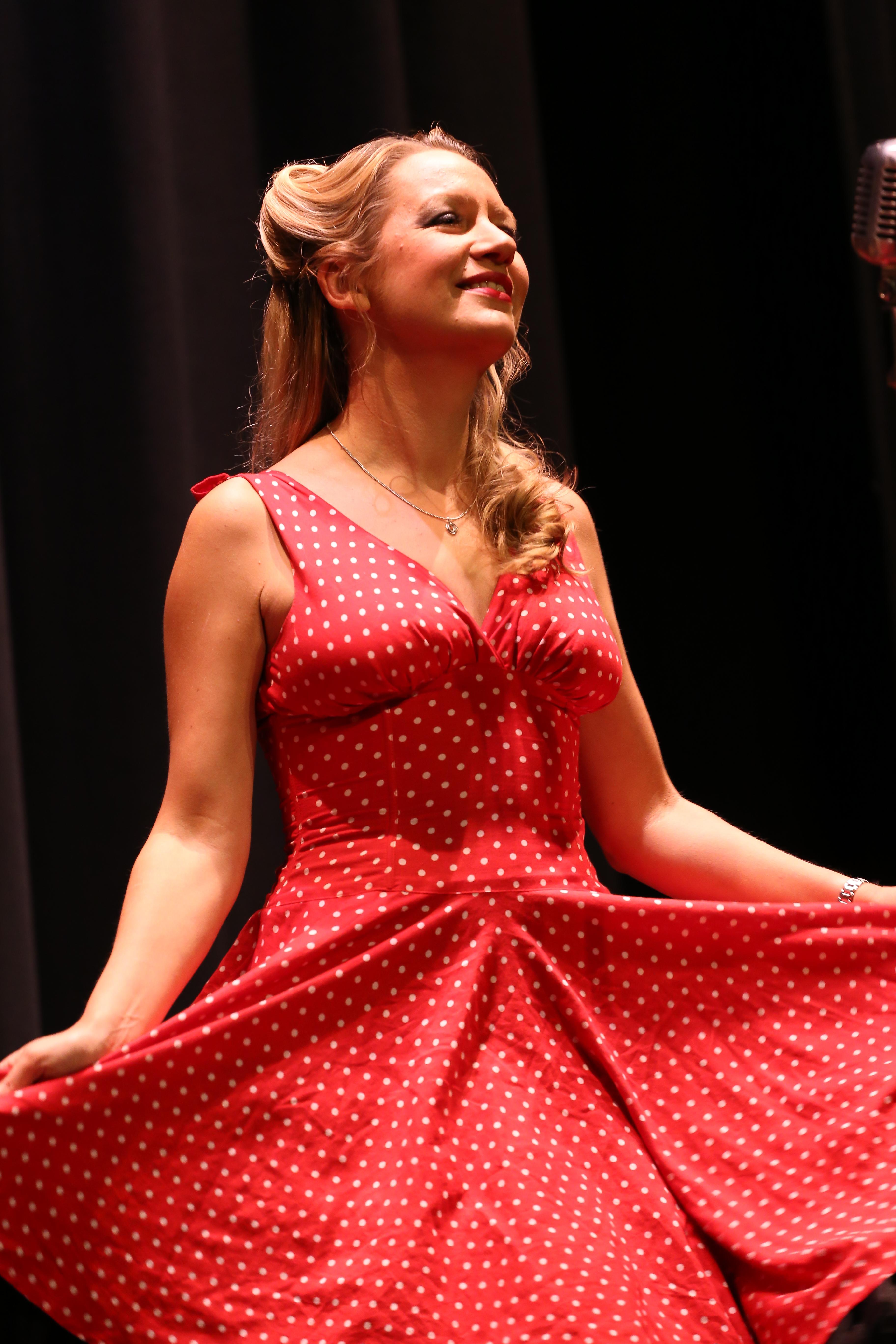 Memphis Belles Leighton Buzzard-14