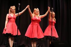 Memphis Belles Leighton Buzzard-46