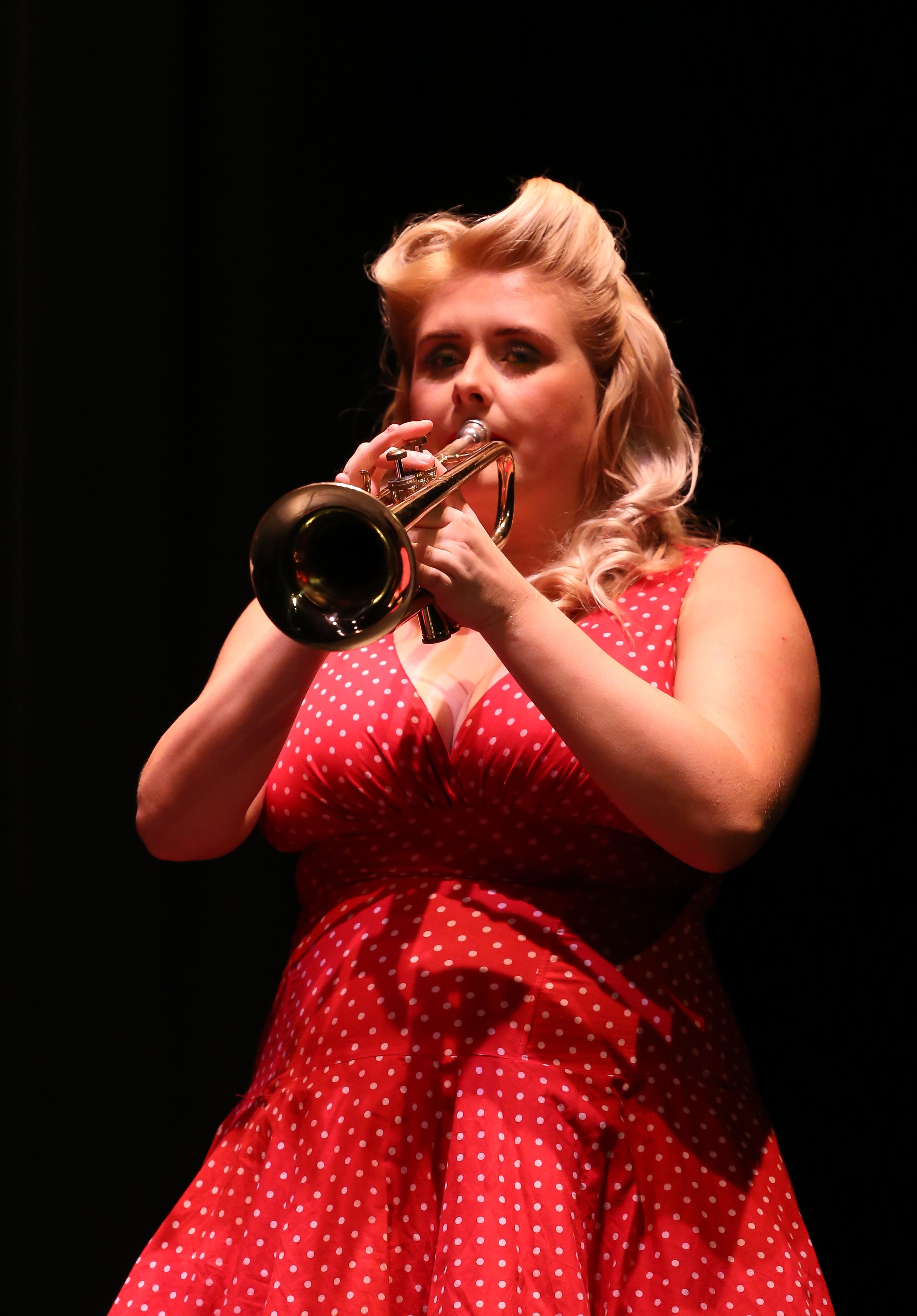Memphis Belles Leighton Buzzard-43