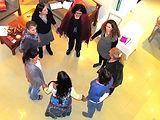 טטה הילינג עם חגית קושטאי, שיטת תטא הילינג בצפון, סדנאות, קורסים