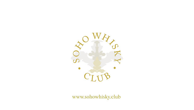 The Soho Whisky Club