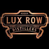 Lux Row Distillers Logo